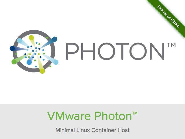 VMware-Photon